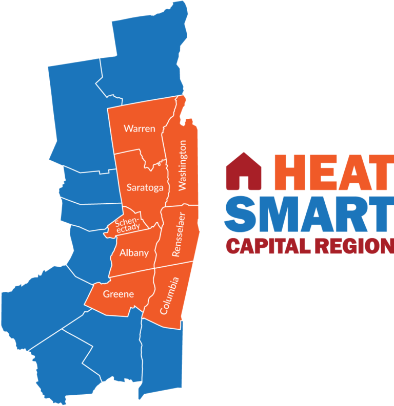 NYS Capital Region Counties