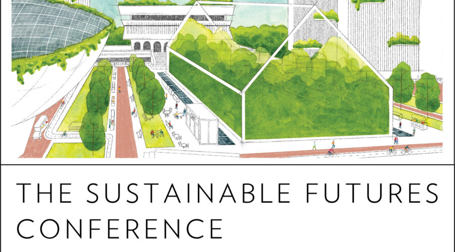 HeatSmart Featured at the Sustainable Futures Conference April 27-30